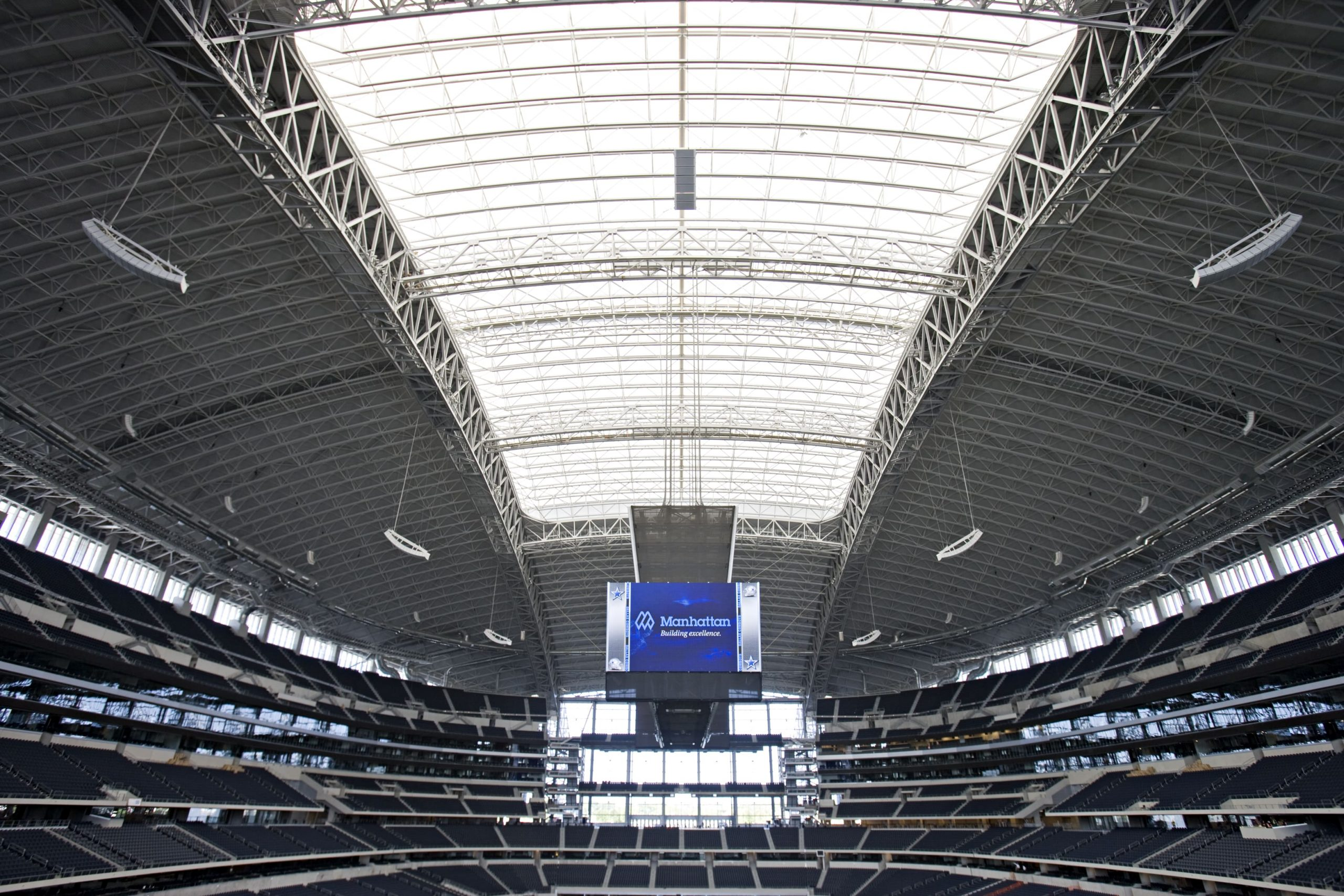 Cowboys Stadium Bowl-min